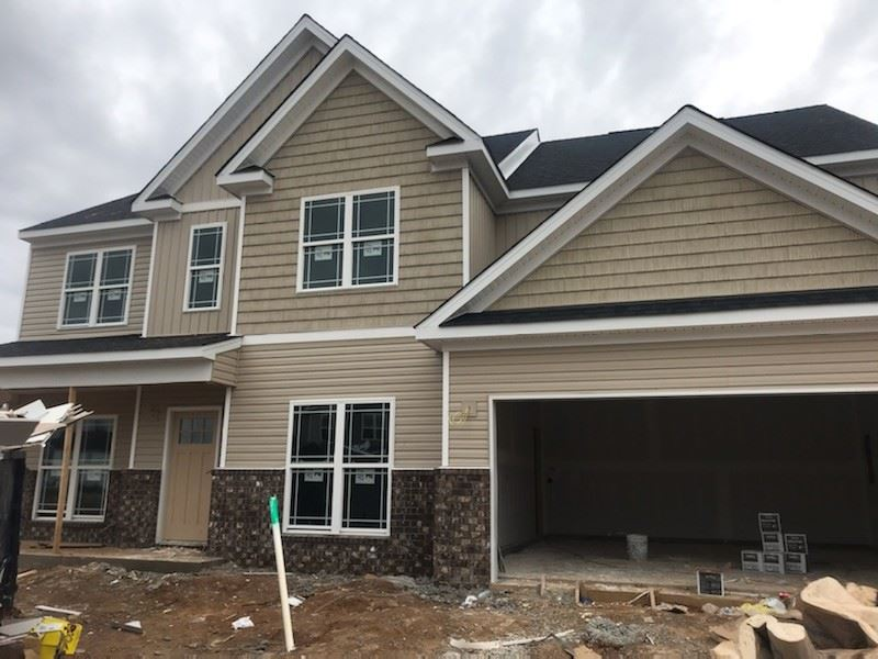 Photo of 9005 Outpost Dr, Spring Hill, TN 37174 (MLS # 2091364)
