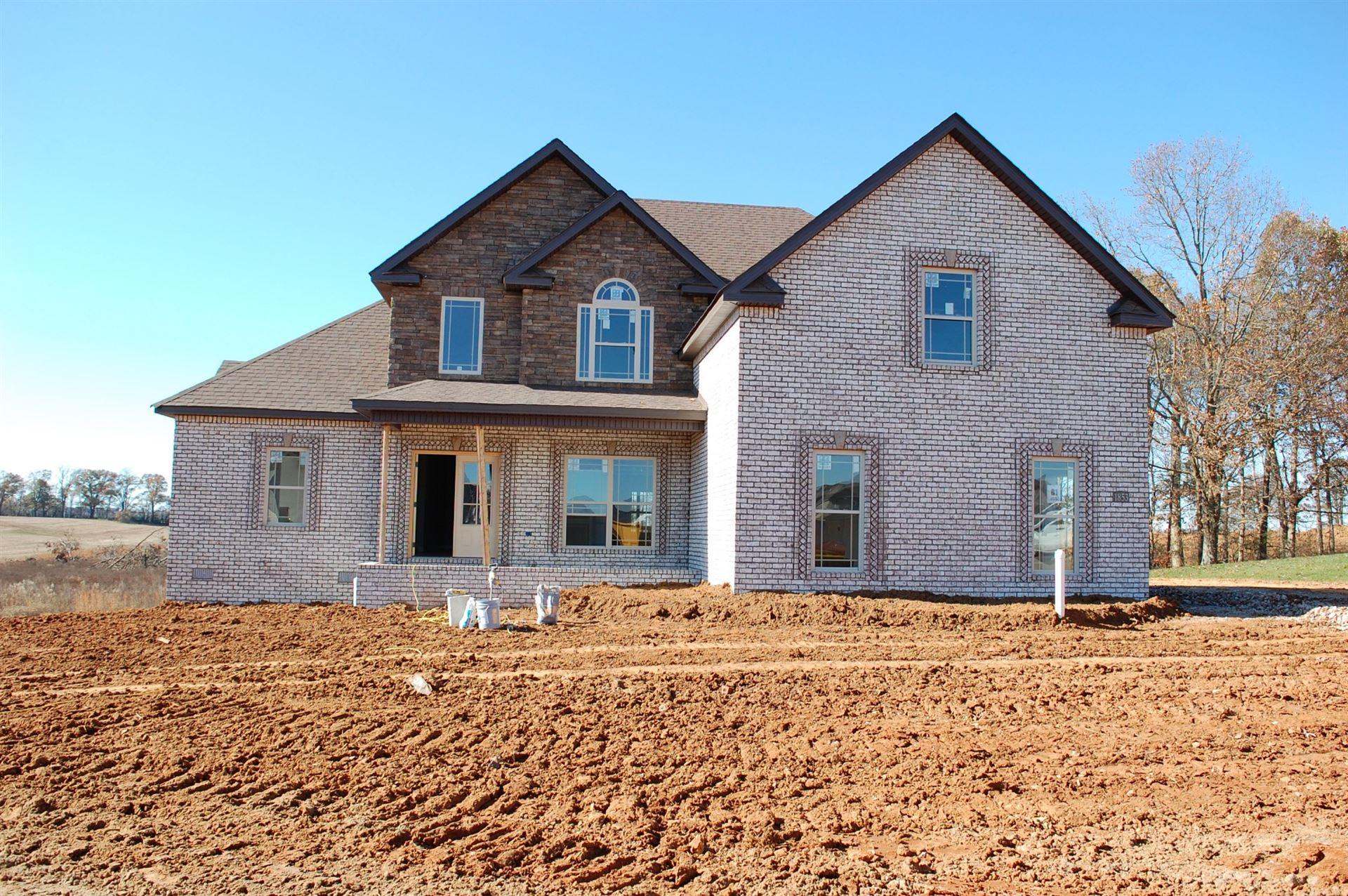81 Hartley Hills, Clarksville, TN 37043 - MLS#: 2188364