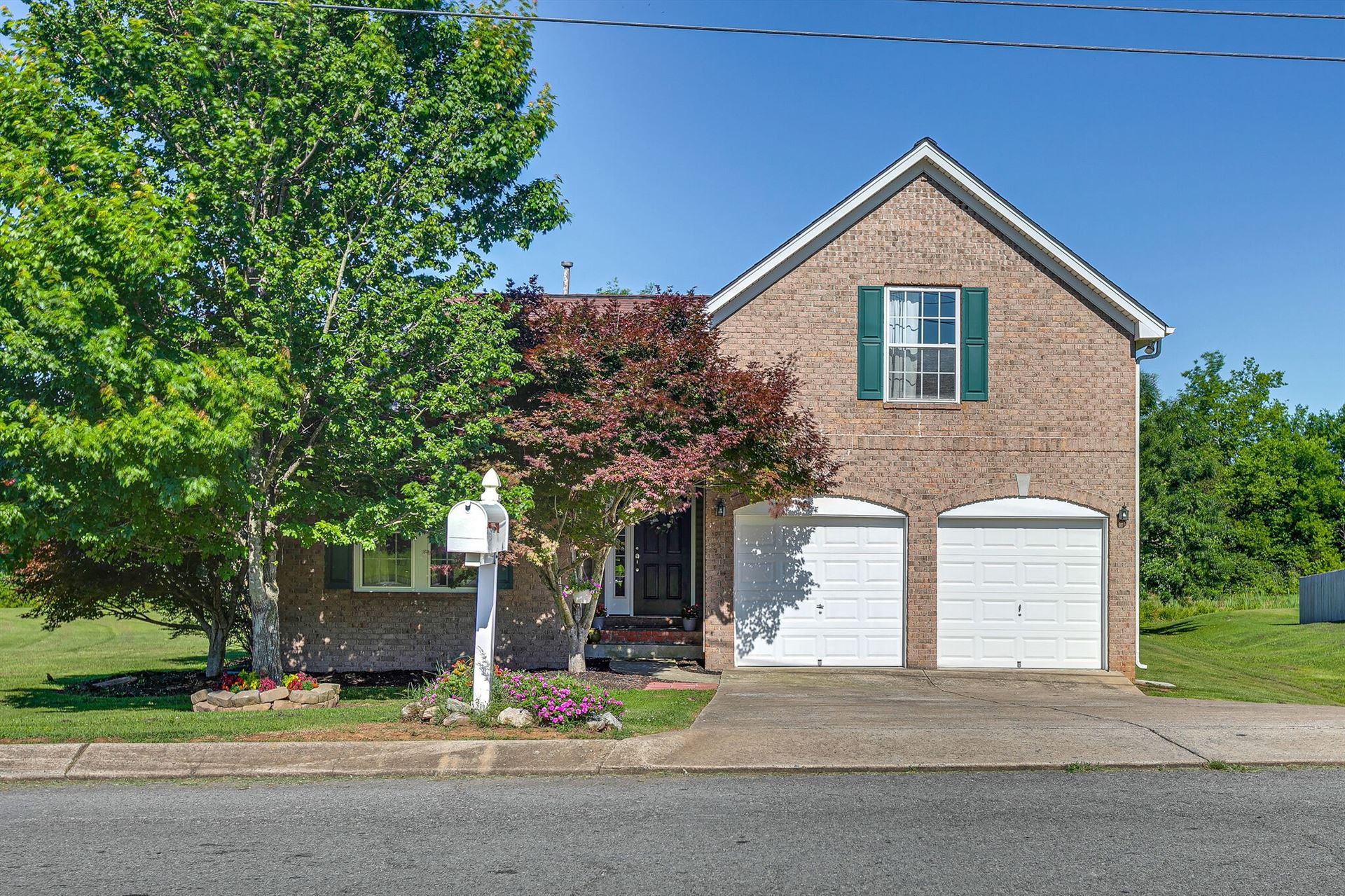 Photo of 2702 Paradise Dr, Spring Hill, TN 37174 (MLS # 2263364)