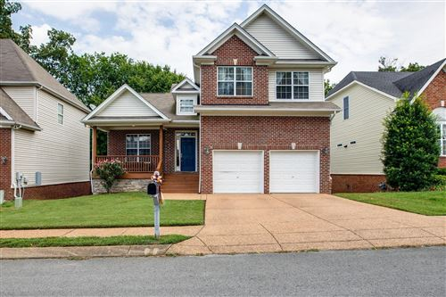 Photo of 2110 Ieper Dr, Spring Hill, TN 37174 (MLS # 2107365)