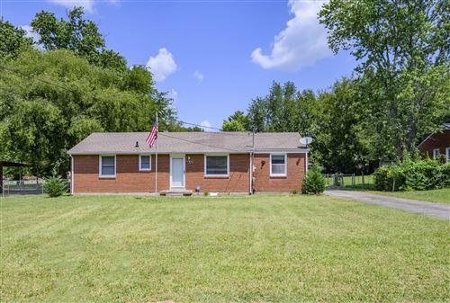 Photo of 1707 Sherrill Blvd, Murfreesboro, TN 37130 (MLS # 2179365)