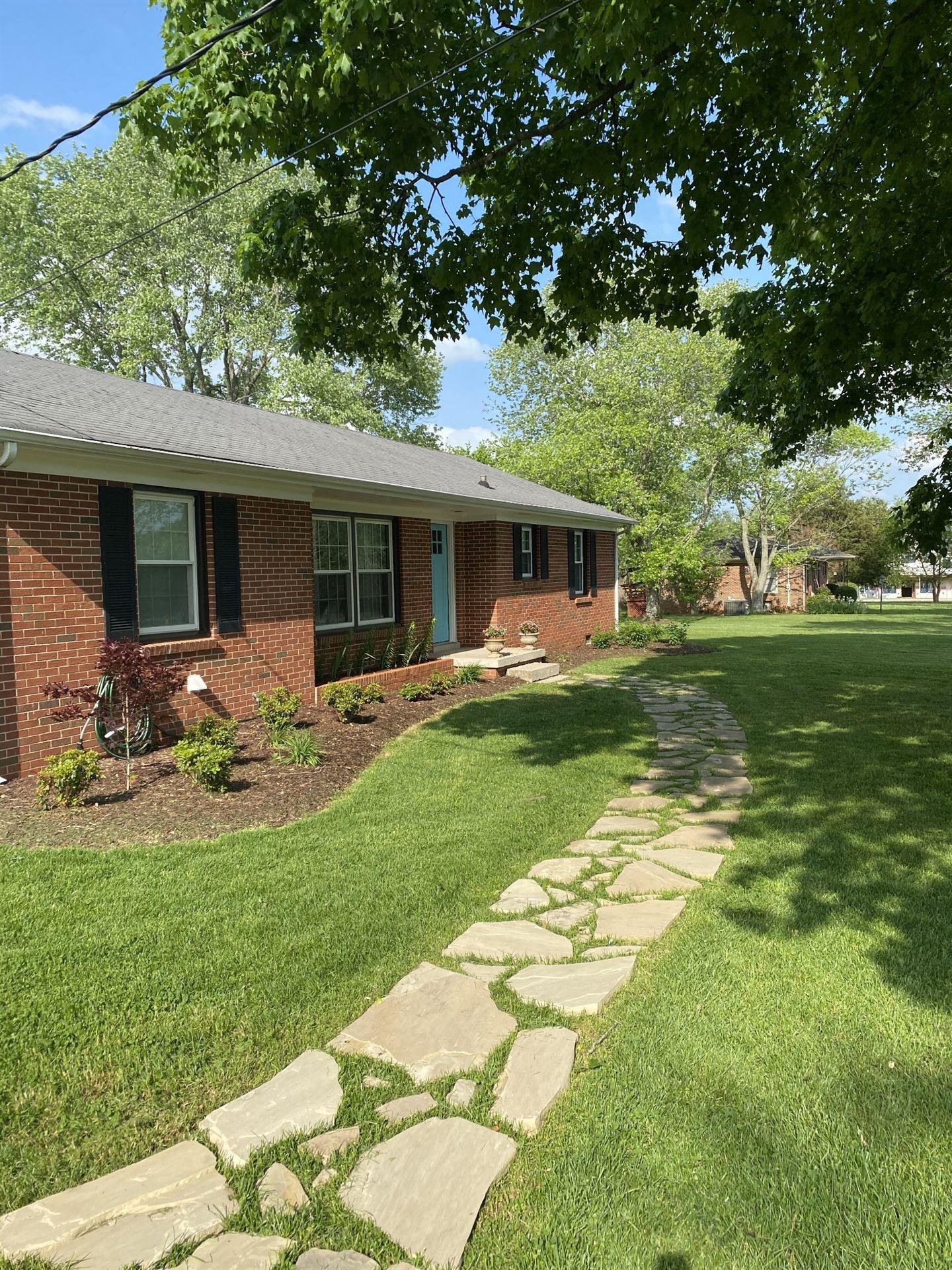 Photo of 4220 Pate Rd, Franklin, TN 37064 (MLS # 2250365)