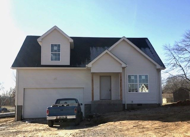 102 Canyon, Clarksville, TN 37042 - MLS#: 2219366