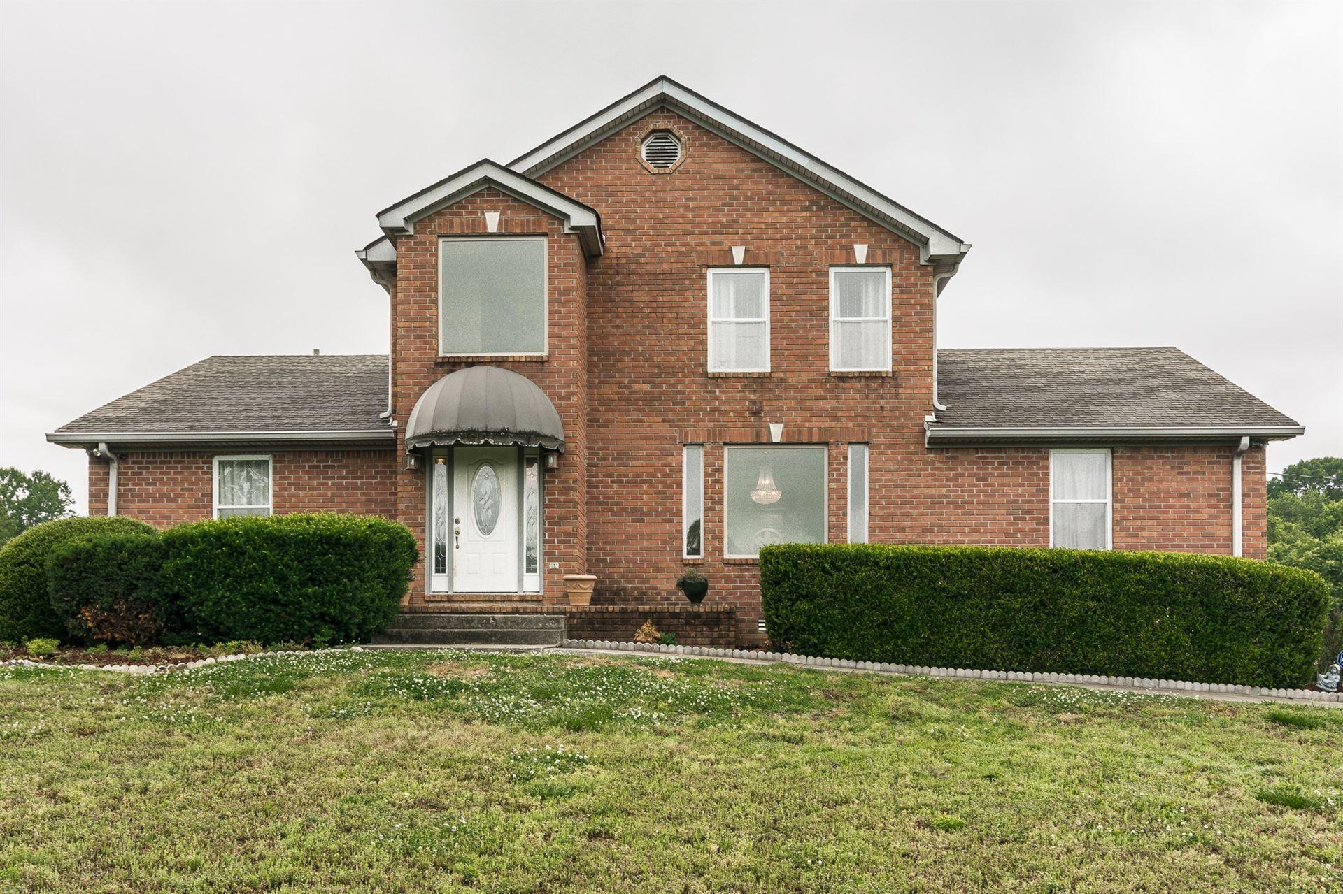 1951 South Walker Road, Pleasant View, TN 37146 - MLS#: 2258366