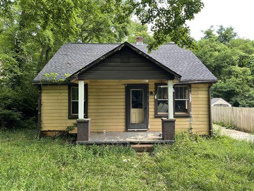Photo of 715 Elder St, Clarksville, TN 37040 (MLS # 2262367)