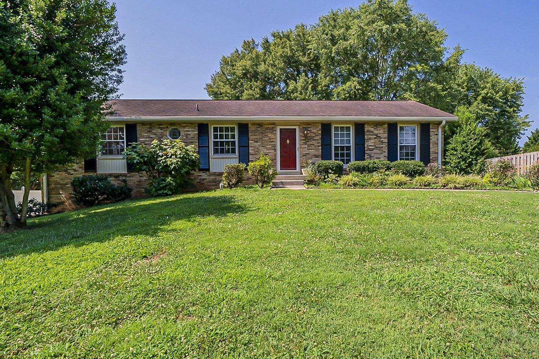 106 Kimbrough Ct, Clarksville, TN 37043 - MLS#: 2277367