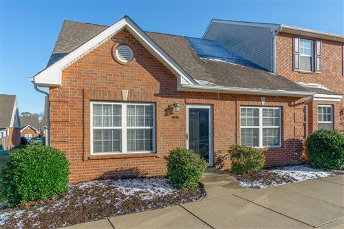 Photo of 1101 Downs Blvd #86, Franklin, TN 37064 (MLS # 2099368)
