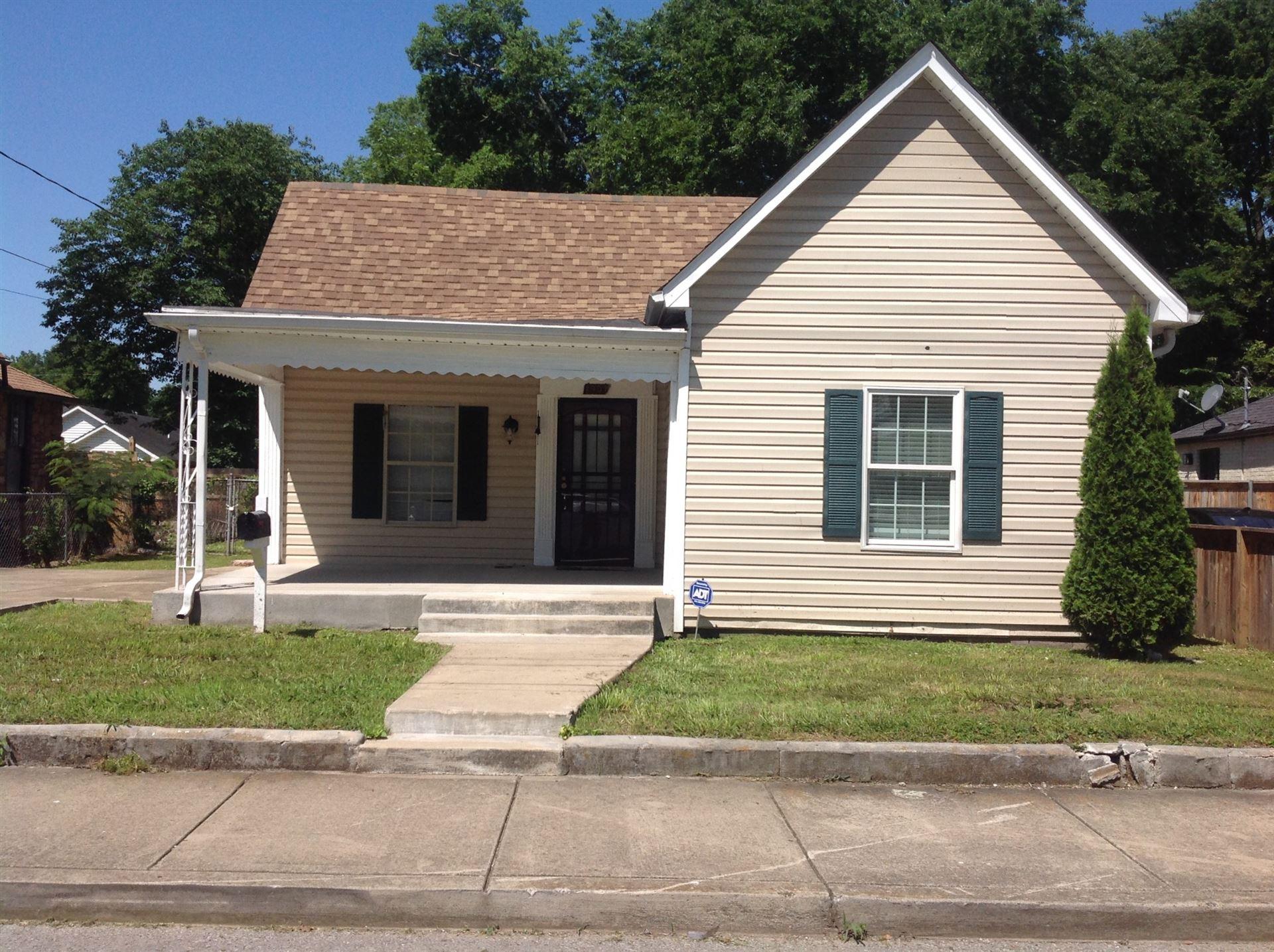 1907 12th Ave N, Nashville, TN 37208 - MLS#: 2263368