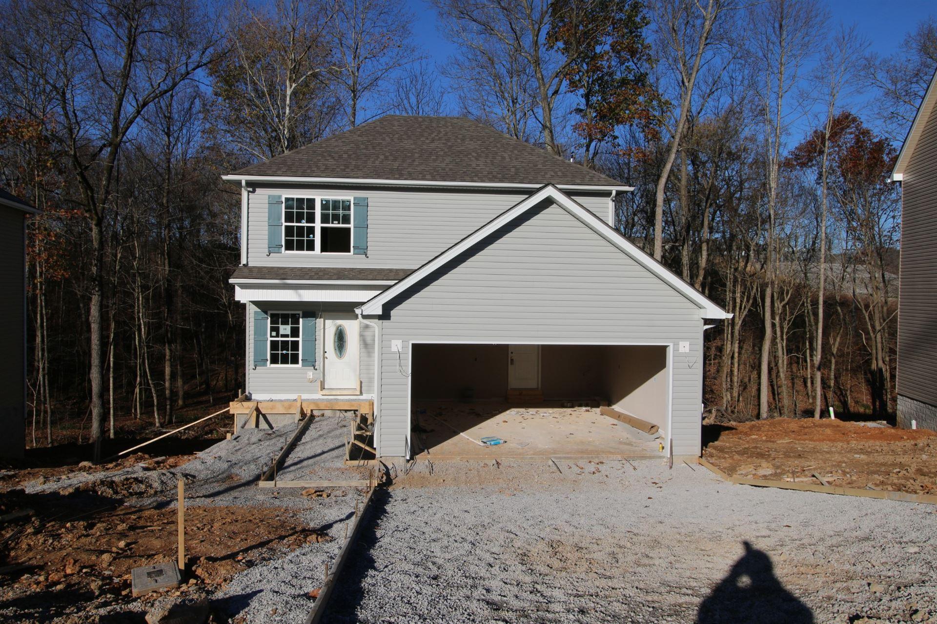 38 Chalet Hills, Clarksville, TN 37040 - MLS#: 2187369