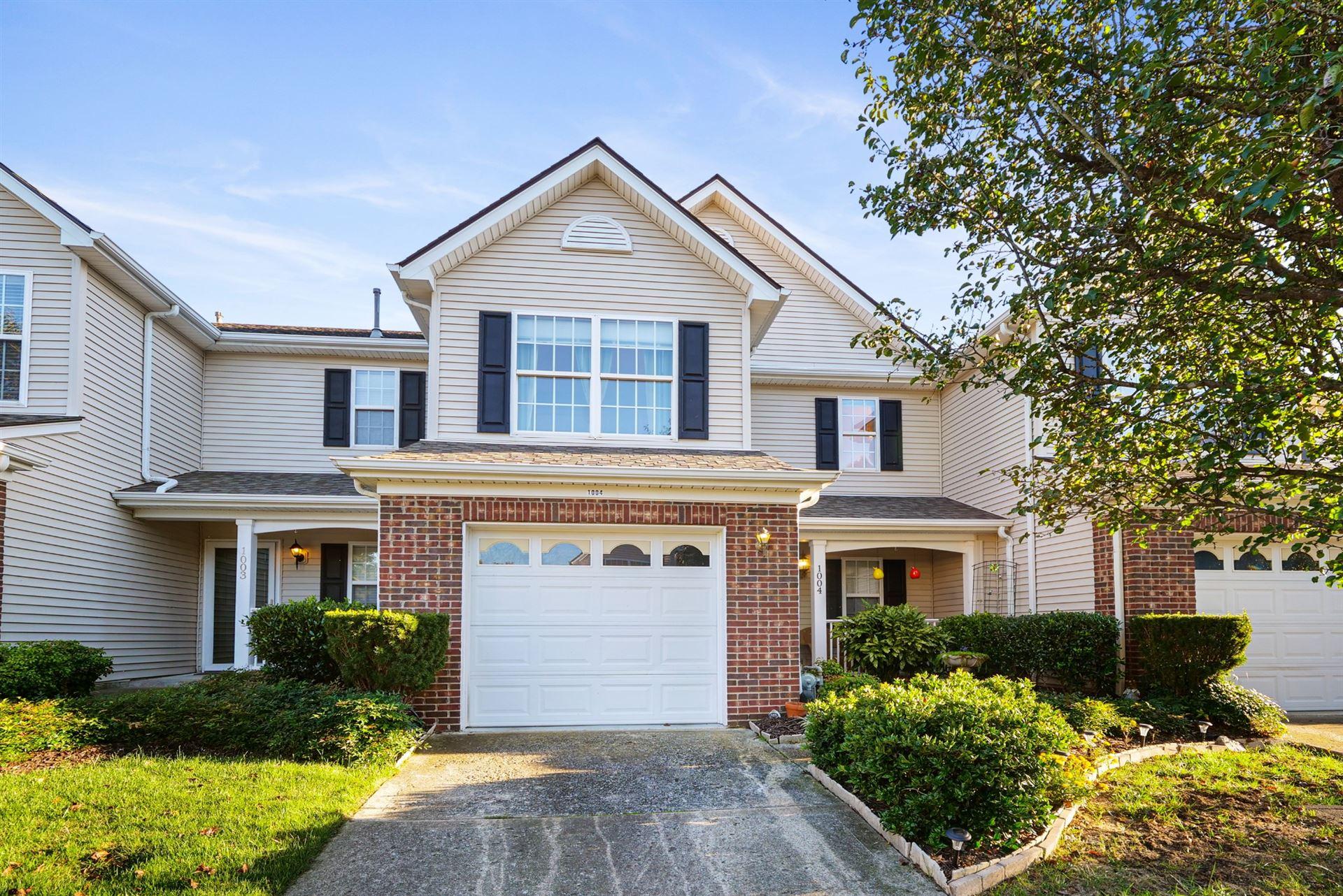 749 Tulip Grove Rd #1004, Hermitage, TN 37076 - MLS#: 2196369