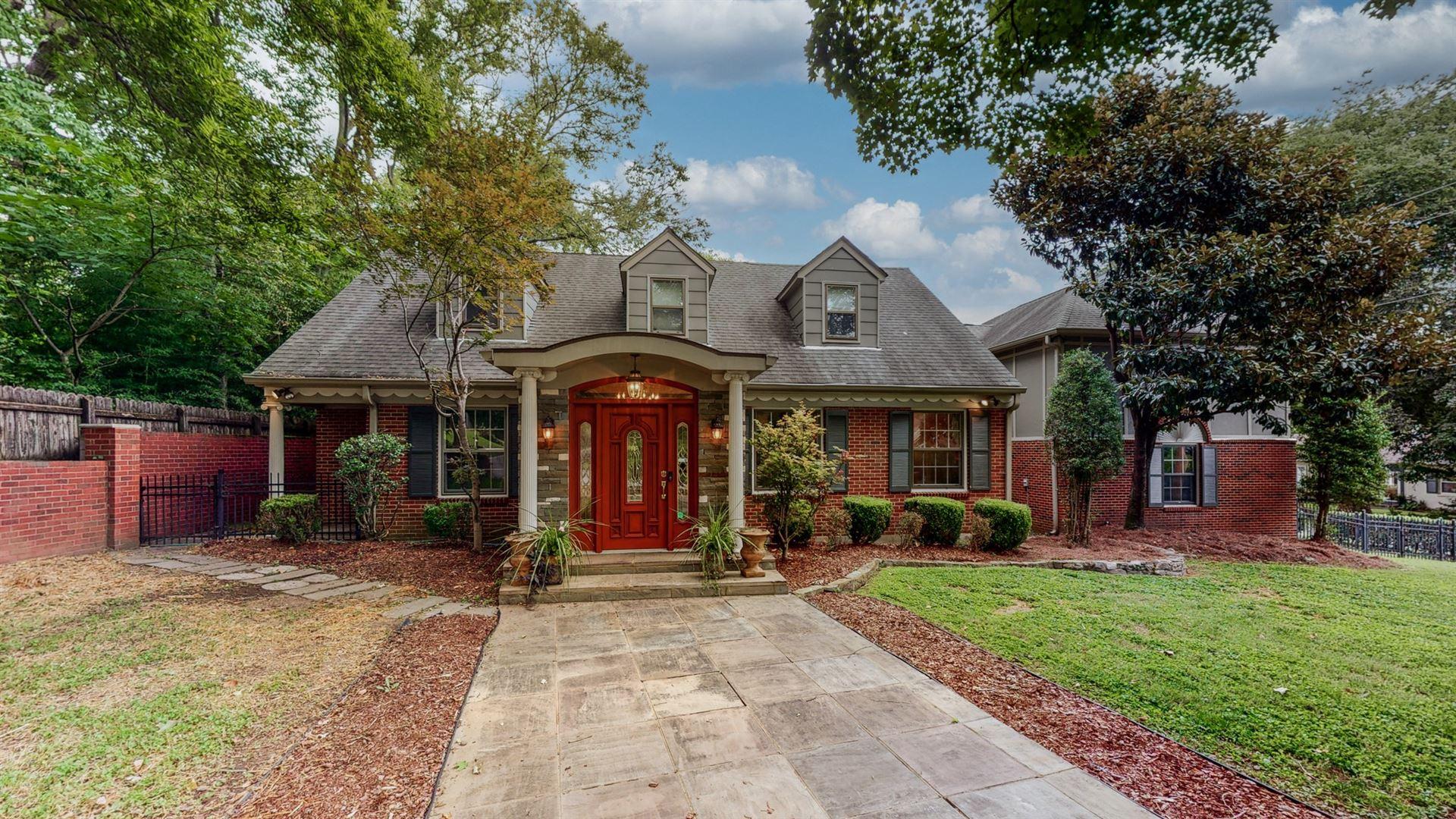 3706 Granny White Pike, Nashville, TN 37204 - MLS#: 2273369