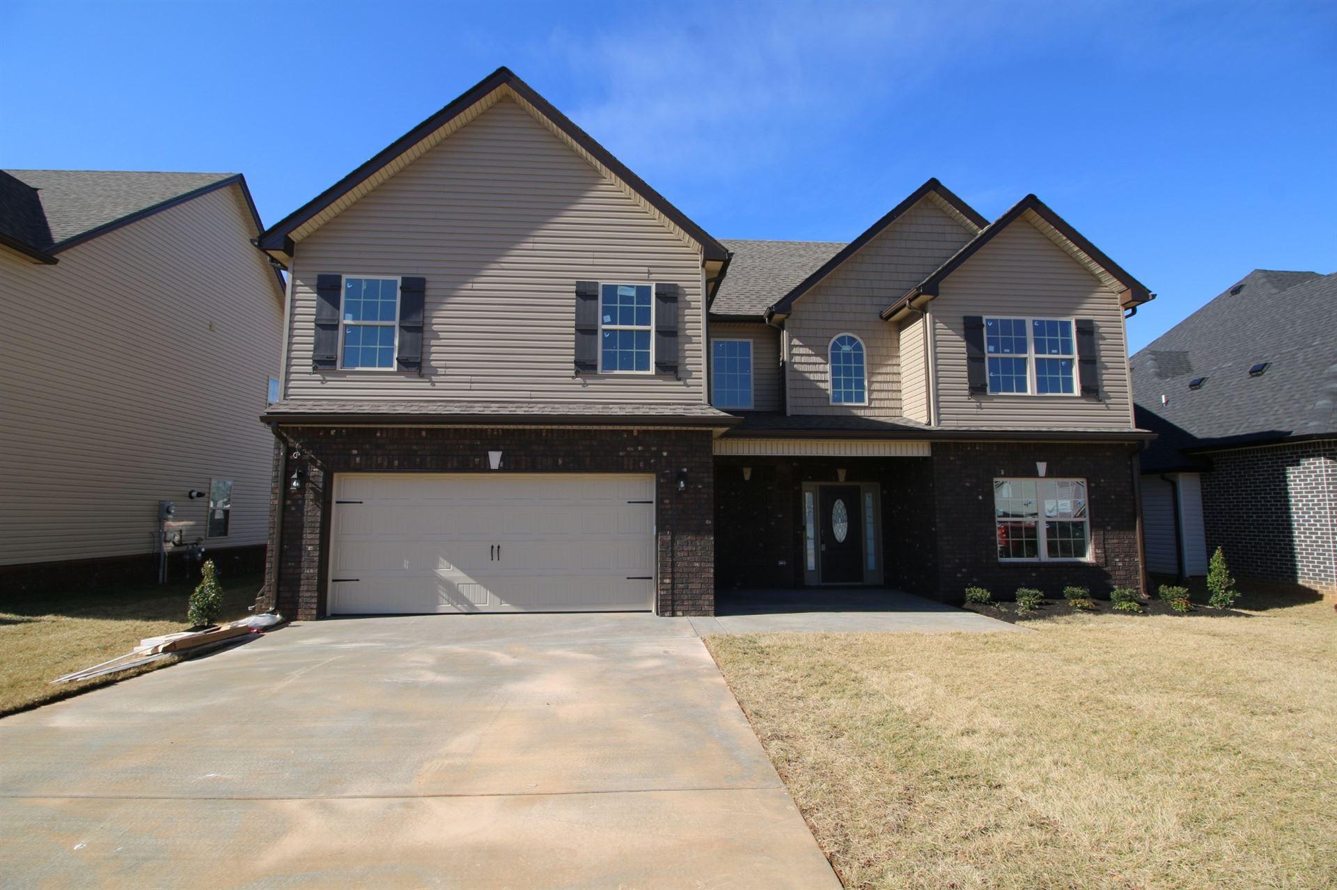 407 Summerfield, Clarksville, TN 37040 - MLS#: 2299369