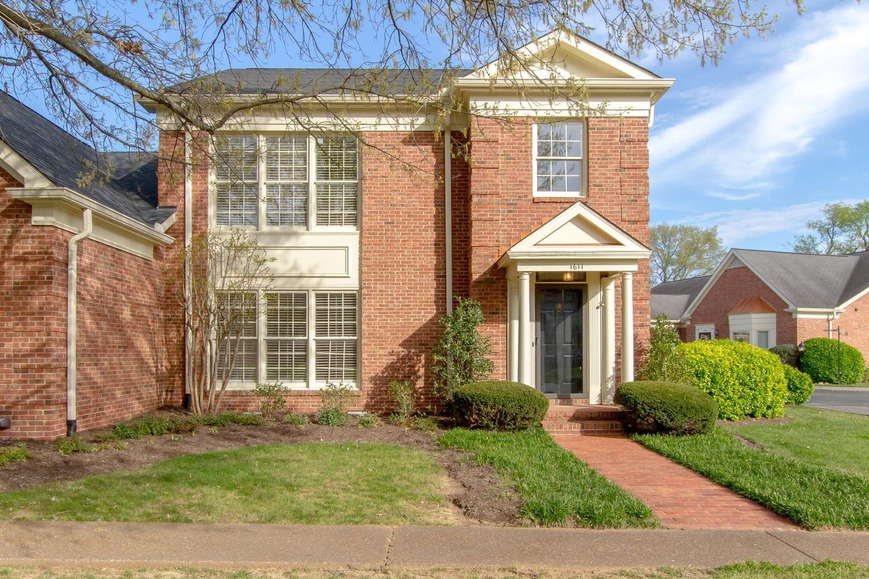 1611 Cambridge Dr, Murfreesboro, TN 37129 - MLS#: 2137370