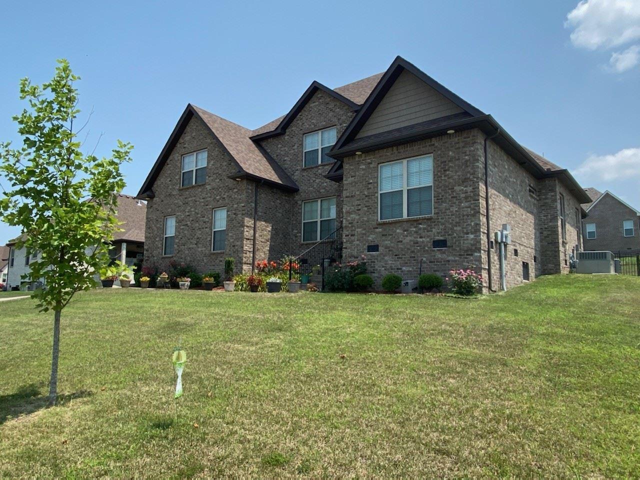 320 Jade Creek Holw, Nolensville, TN 37135 - MLS#: 2275370