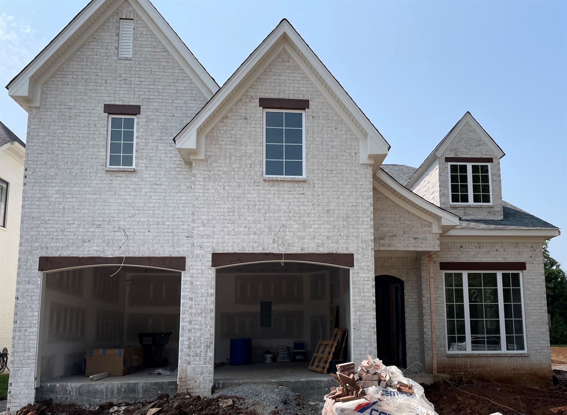 2144 White Poplar Court, Murfreesboro, TN 37130 - MLS#: 2278370