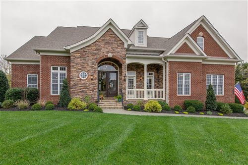 Photo of 2209 Steel Ct, Nolensville, TN 37135 (MLS # 2202371)