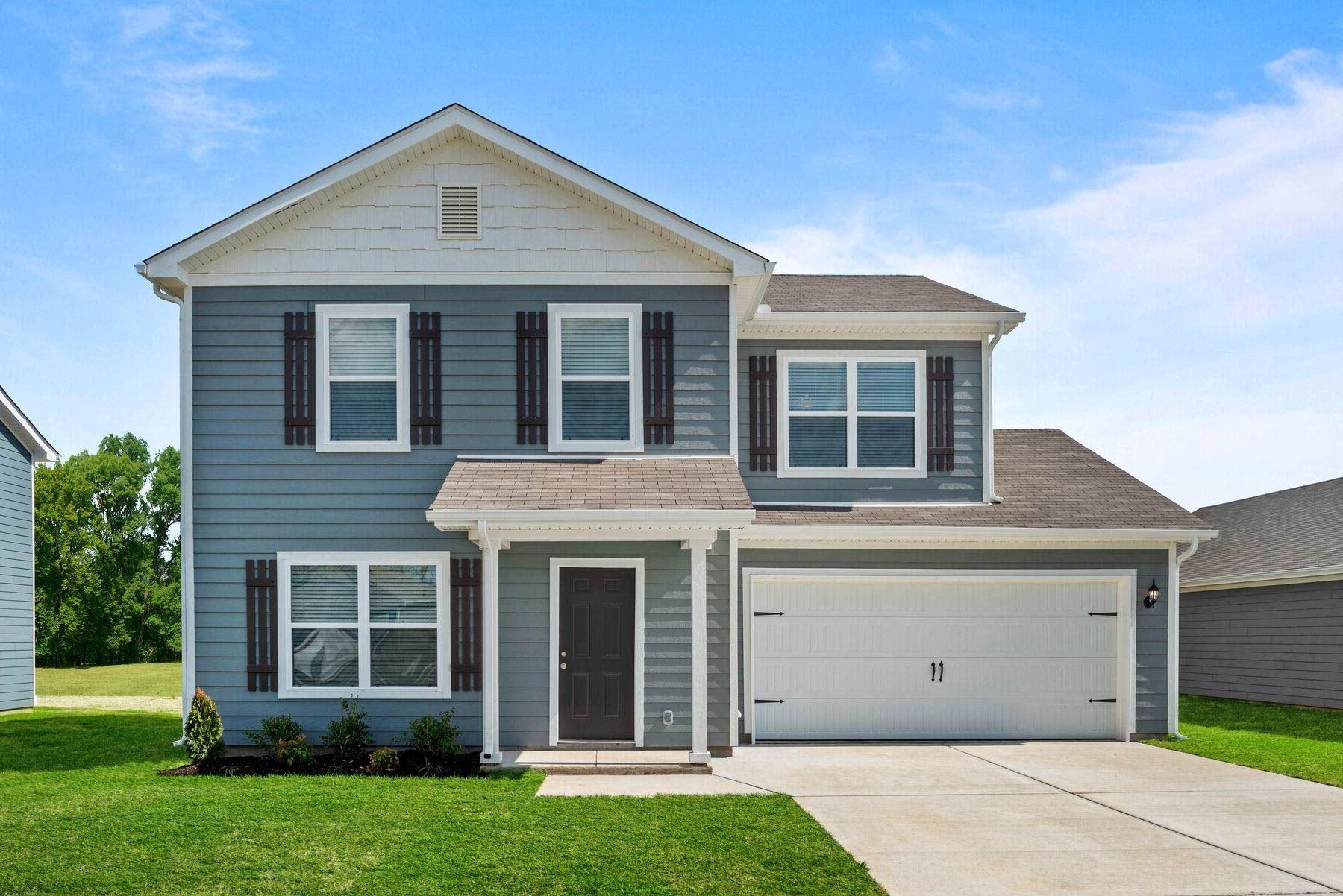 3742 Spahn Ln, Murfreesboro, TN 37128 - MLS#: 2161371