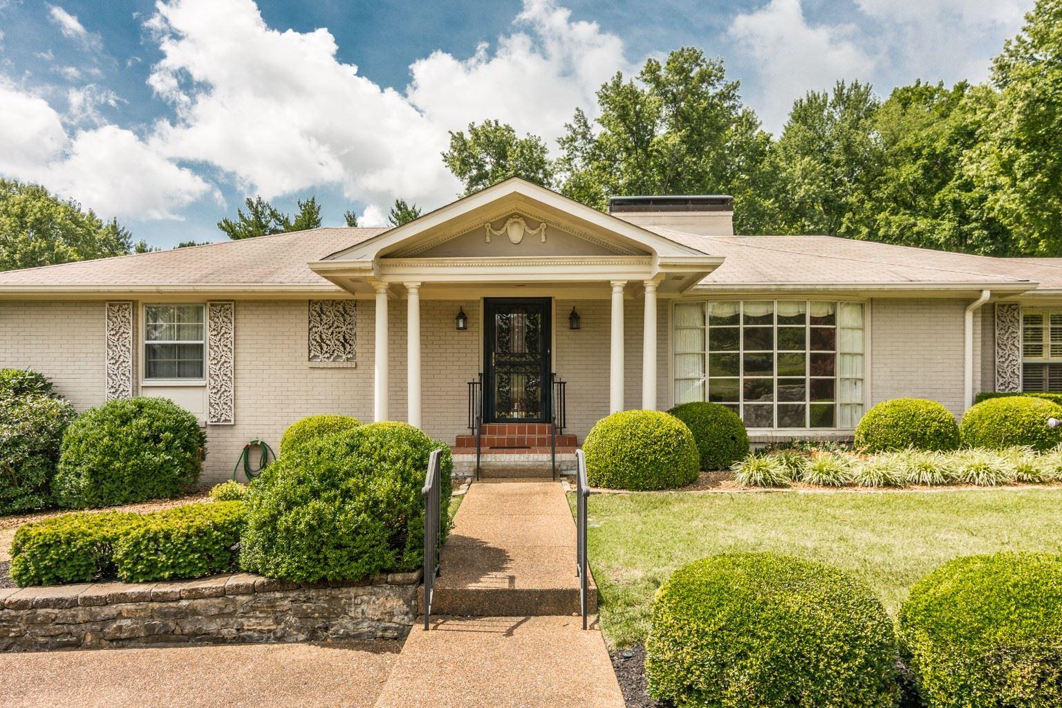 Photo of 817 Brentview Dr, Nashville, TN 37220 (MLS # 2168371)
