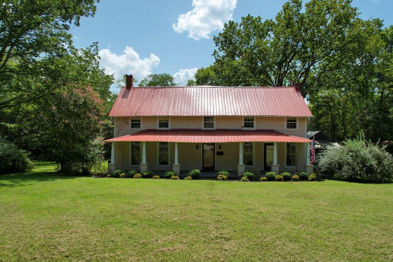 1624 Stewarts Ferry Pike, Hermitage, TN 37076 - MLS#: 2294371