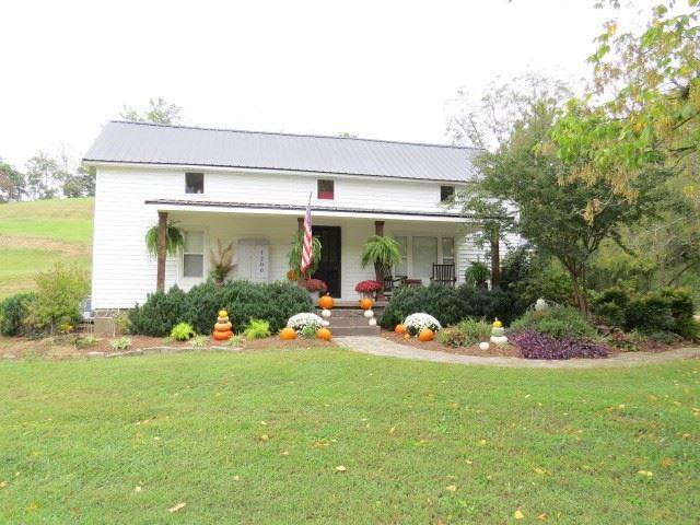 1200 Wray Branch Rd, Minor Hill, TN 38473 - MLS#: 2299371