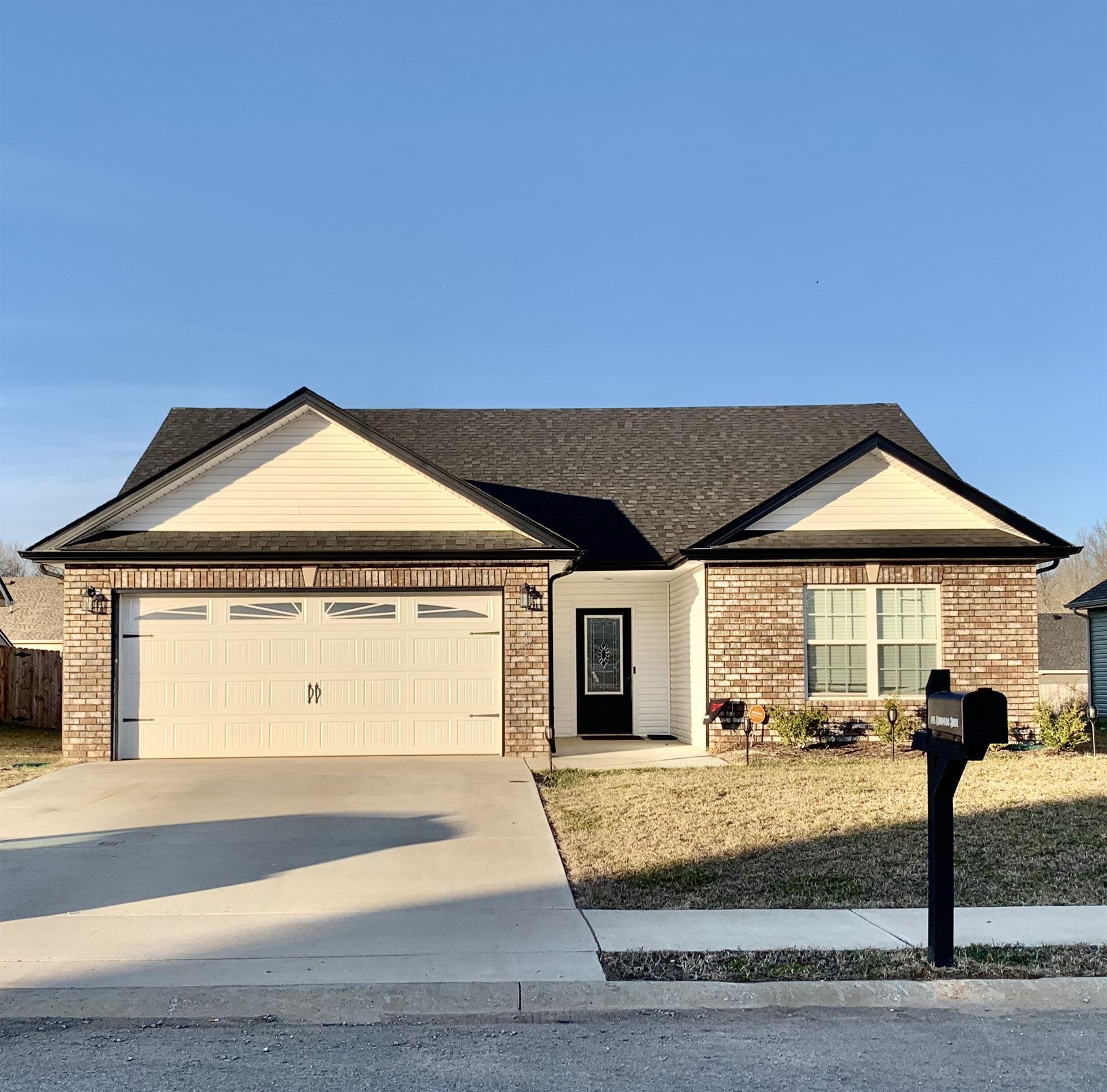 1495 Coronado Dr, Clarksville, TN 37042 - MLS#: 2220372