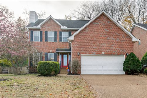 Photo of 920 Brenton Park Ct, Brentwood, TN 37027 (MLS # 2099373)