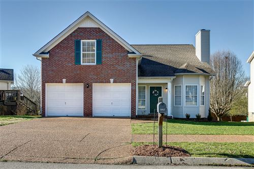 Photo of 2052 Upland Dr, Franklin, TN 37067 (MLS # 2115373)