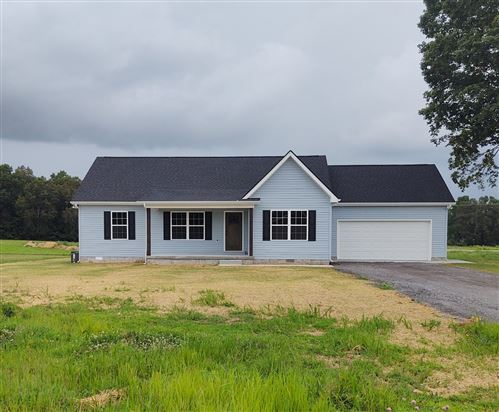 Photo of 40 Parker Drive, Bradyville, TN 37026 (MLS # 2155373)