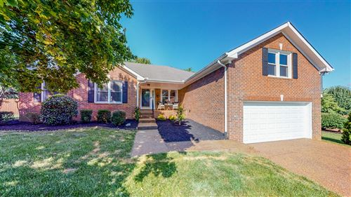 Photo of 2512 Winder Dr, Franklin, TN 37064 (MLS # 2169373)