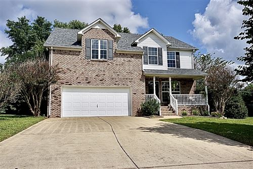Photo of 302 Cheairs Ct, Spring Hill, TN 37174 (MLS # 2202373)