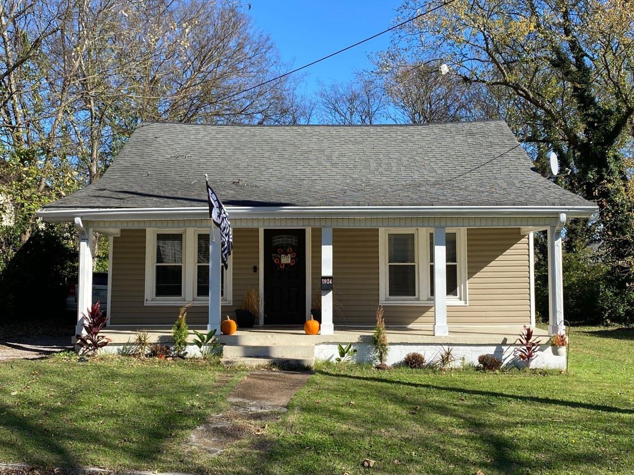1924 16th Ave N, Nashville, TN 37208 - MLS#: 2207373