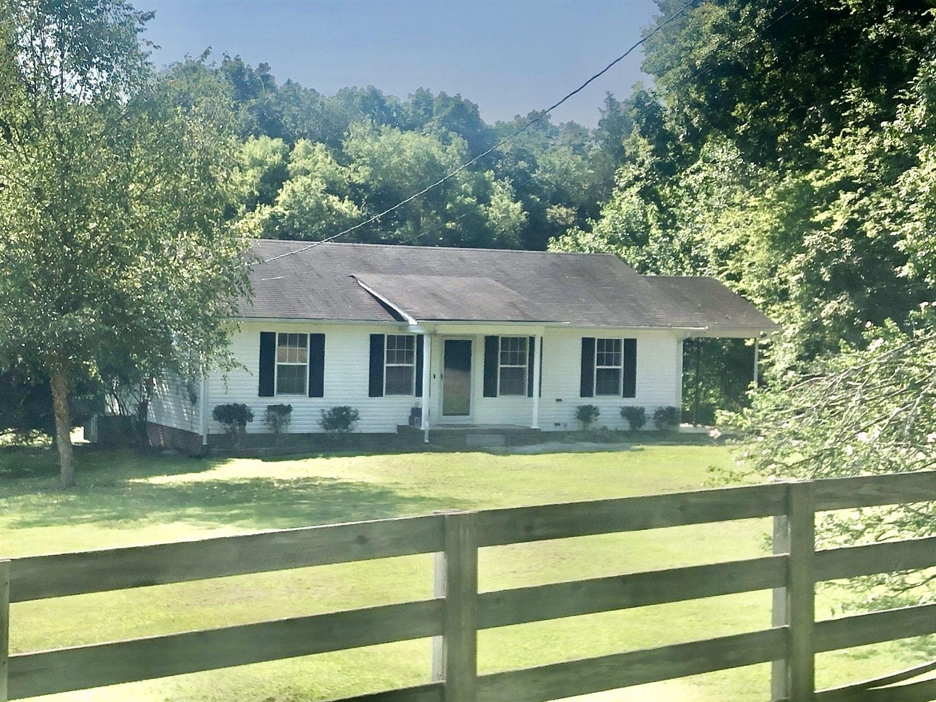 261 Mill Rd, Shelbyville, TN 37160 - MLS#: 2284373
