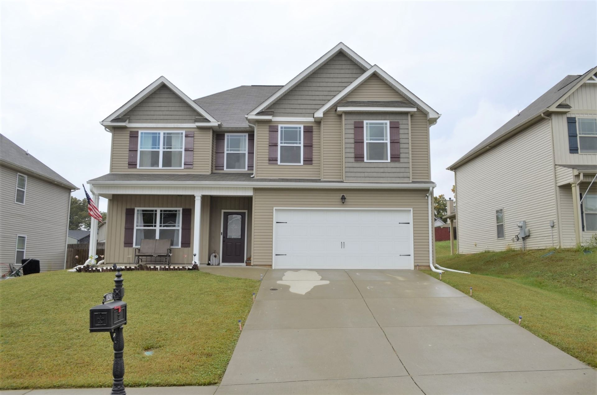 3426 Oconnor Ln, Clarksville, TN 37042 - MLS#: 2197374