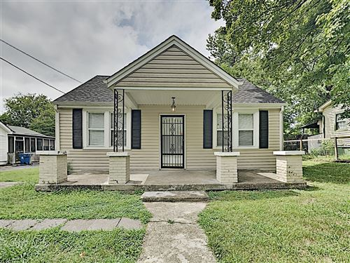 Photo of 108 Becker Ave, Old Hickory, TN 37138 (MLS # 2275375)