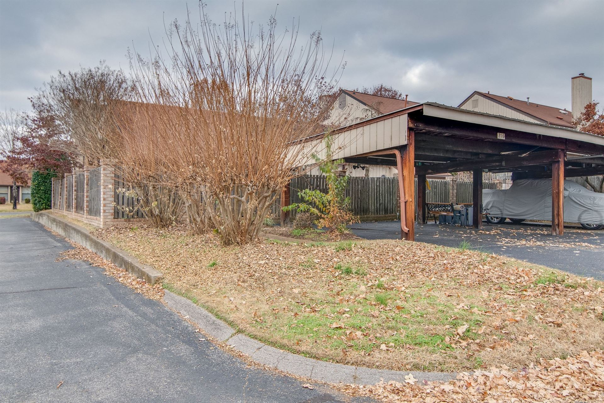 Photo of 216 Harpers Mill Rd #216, Hermitage, TN 37076 (MLS # 2120375)