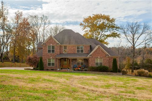 Photo of 2219 Brienz Valley Dr, Franklin, TN 37064 (MLS # 2099376)
