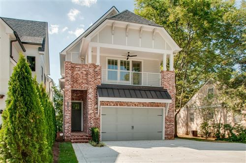 Photo of 713A Cantrell Ave, Nashville, TN 37215 (MLS # 2114376)