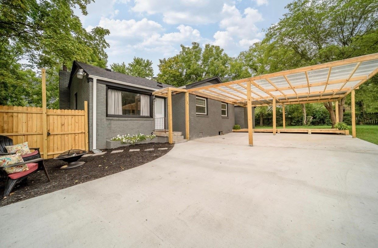 232 Ewing Dr, Nashville, TN 37207 - MLS#: 2198376