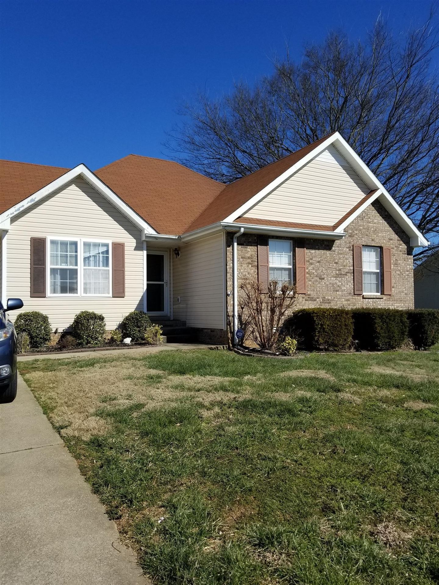 1363 Jenny Ln, Clarksville, TN 37042 - MLS#: 2281376