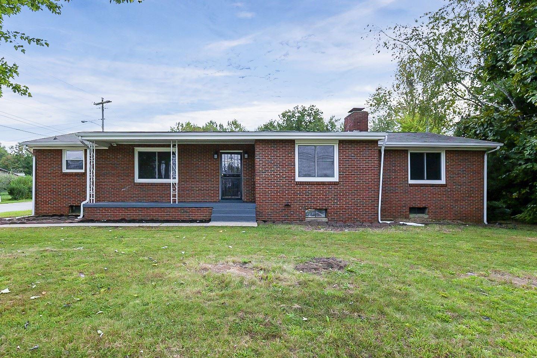 406 Parker Dr, Clarksville, TN 37042 - MLS#: 2297376