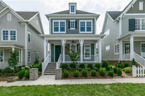 Photo of 1073 Beckwith Street # 2022, Franklin, TN 37064 (MLS # 2029377)