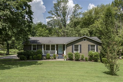 Photo of 758 Rhonda Ln, Nashville, TN 37205 (MLS # 2168377)
