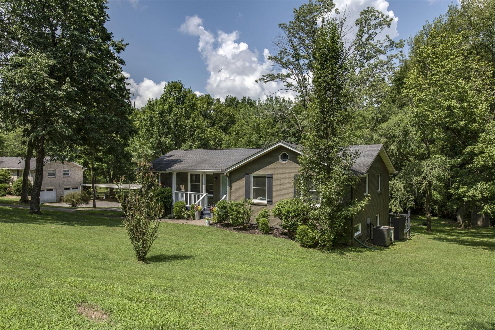Photo of 758 Rhonda Ln, Nashville, TN 37205 (MLS # 2168377)