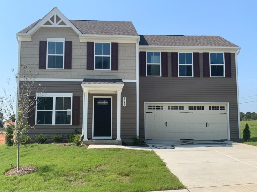 2192 Brokeshire Drive, White House, TN 37188 - MLS#: 2202377