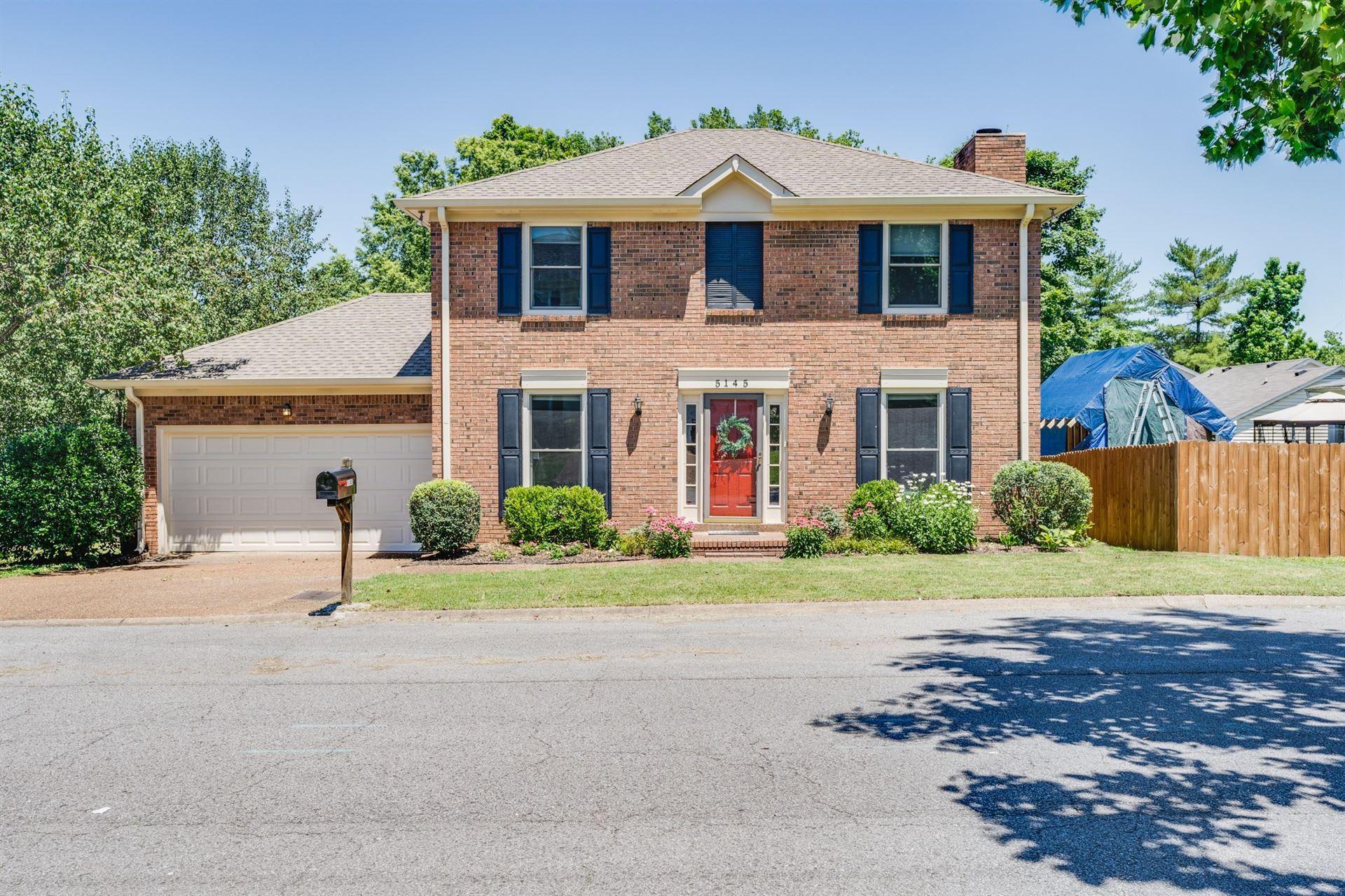 5145 Village Trce, Nashville, TN 37211 - MLS#: 2263377