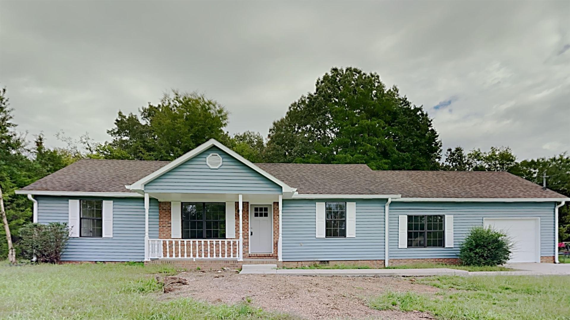433 Glenwood Ave, Smyrna, TN 37167 - MLS#: 2298377