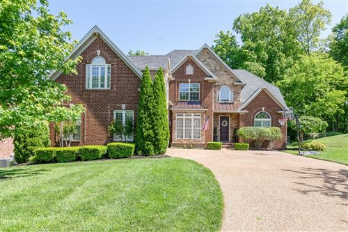 Photo of 1033 Sunset Rd, Brentwood, TN 37027 (MLS # 2252378)