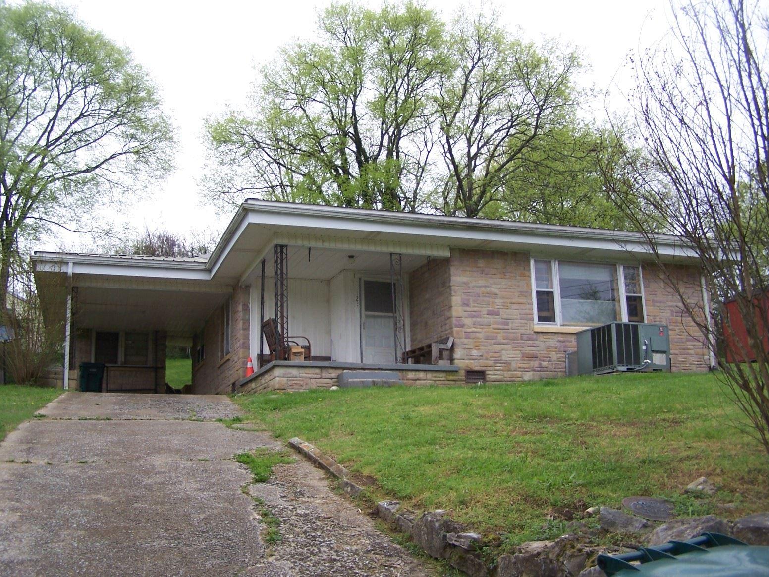 123 Circle Dr, Pulaski, TN 38478 - MLS#: 2162378
