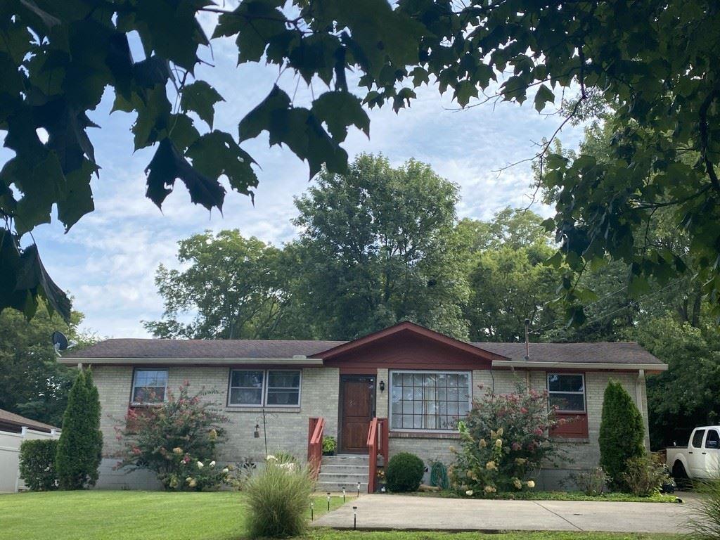 111 Curtiswood Dr, Hendersonville, TN 37075 - MLS#: 2288378