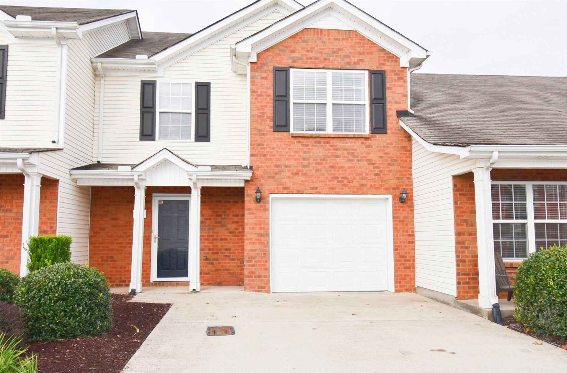 927 Maricopa Dr, Murfreesboro, TN 37128 - MLS#: 2302378